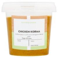 Baxter & Greene Chicken Korma 540g
