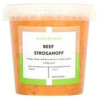 Baxter & Greene Beef Stroganoff 600g