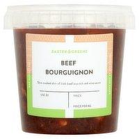 Baxter & Greene Beef Bourguignon 610g
