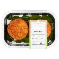 Baxter & Greene 2 Fish Cakes 350g