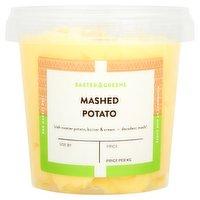 Baxter & Greene Mash 500g
