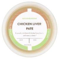 Baxter & Greene Chicken Liver Pate 195g