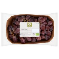 Dunnes Stores Organic Seeded Grapes