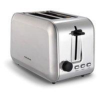 Morphy Richards Rushed 2 Slice Toaster