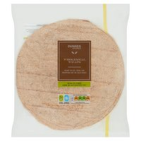 Dunnes Stores Wholemeal Wraps 370g