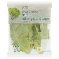 Dunnes Stores Fresh Seasonal Vegetables Little Gem Lettuce
