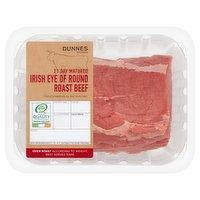 Dunnes Stores Irish Eye of Round Roast Beef