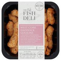 The Fresh Fish Deli West Cork Haddock Goujons 350g