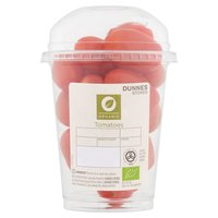 Dunnes Stores Organic Angel Tomatoes