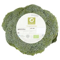 Dunnes Stores Organic Broccoli 400g
