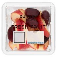 Dunnes Stores Fresh Fruit Apple & Grapes 100g