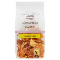 Dunnes Stores Wholefoods Mango 70g