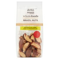 Dunnes Stores Wholefoods Brazil Nuts 100g