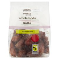 Dunnes Stores Wholefoods Dates 200g