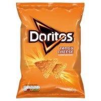 Doritos Tangy Cheese Sharing Tortilla Chips 150g