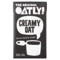 Oatly Creamy Oat Chilled 250ml