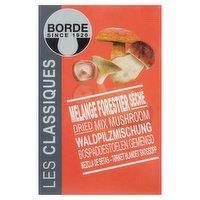 Borde Dried Mix Mushroom 20g