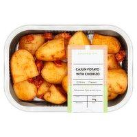 Baxter & Greene Cajun Potato with Chorizo 550g