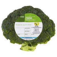 Dunnes Stores Fresh Broccoli