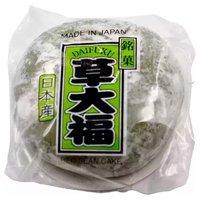 Daifuku Mochi Yomogi, 3.88 Ounce