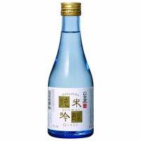 Hakushika Junmai Daiginjo Sake, 720 Millilitre