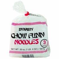 Dynasty Chow Funn Noodles, 20 Ounce