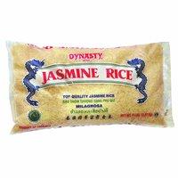 Dynasty Jasmine Rice, 5 Pound