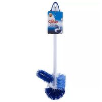 Mr Clean Bowl Brush W/rim Scrb, 1 Each