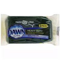 Dawn Heavy Duty Scrub Sponge, 1 Each