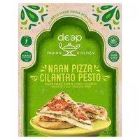Tandoor Chef Naan Pizza Cilantro Pesto, 7.4 Ounce