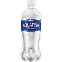 Aquafina Water, 20 Ounce