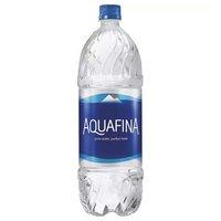 Aquafina Purified Water, 1.5 Litre