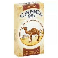Camel Filter 99s Cigarettes, Box, 1 Each