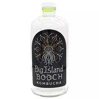 Big Island Booch Kombucha, 32 Ounce