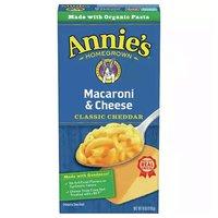 Annie's Classic Macaroni & Cheese, 6 Ounce