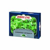 Birds Eye Chopped Spinach, 10 Ounce