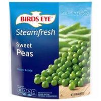Birds Eye Steamfresh Sweet Peas, 10 Ounce