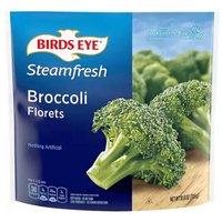 Birds Eye Steamfresh Broccoli Florets, 10.8 Ounce