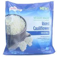 Birds Eye Steamfresh Veggie Made Riced Cauliflower, 10 Ounce
