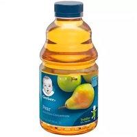 Gerber 100% Pear Juice, 32 Fl Oz, 32 Ounce