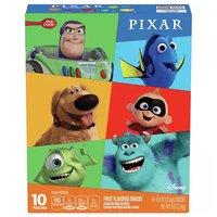 Betty Crocker Assorted Fruit Snacks, Pixar, 8 Ounce