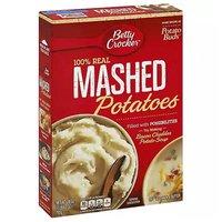 Betty Crocker Potato Buds Mashed Potatoes, 28 Ounce