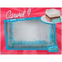 Carvel Ice Cream Sheet Cake, 80 Ounce