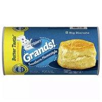 Pillsbury Grands! Butter Tastin' Biscuits, 16.3 Ounce