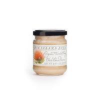 Big Island Bees Organic Honey, Ohi'a Lehua Blossom, 9 Ounce