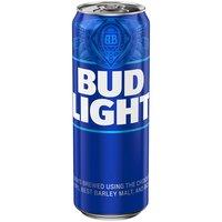Bud Light Beer, 25 Ounce