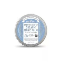 Dr B Baby Unscented Magic Balm, 2 Ounce