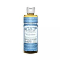 Dr. Bronner's Baby Mild Soap, 32 Ounce