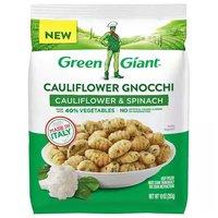 Green Giant Cauliflower Gnocchi, Cauliflower & Spinach, 10 Ounce