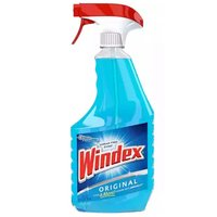 Windex Glass Cleaner with Ammonia-D, 23 Ounce
